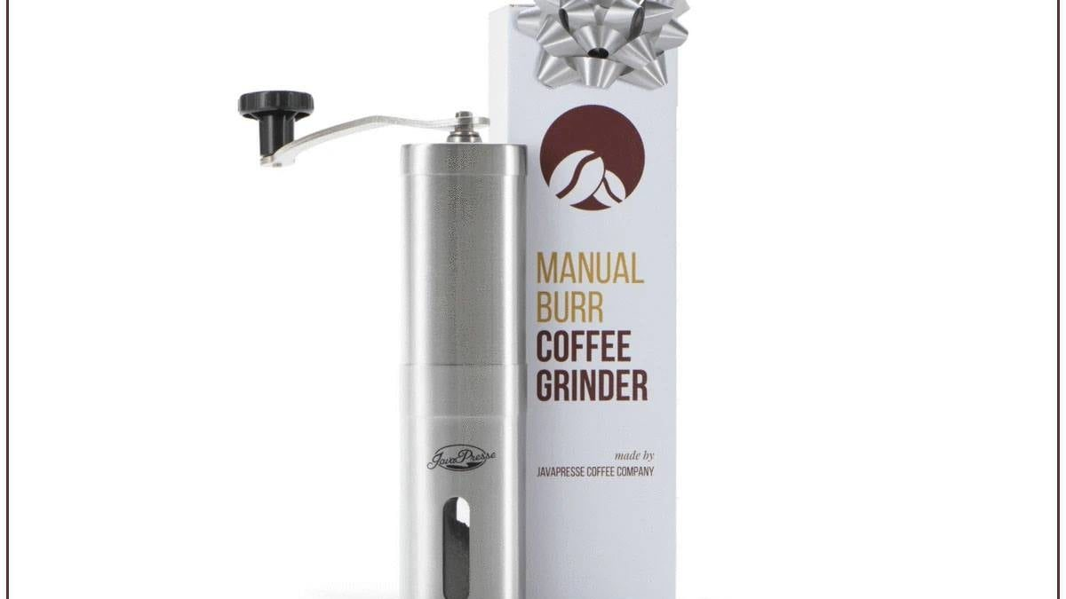 The Best Manual Coffee Grinder in 2020