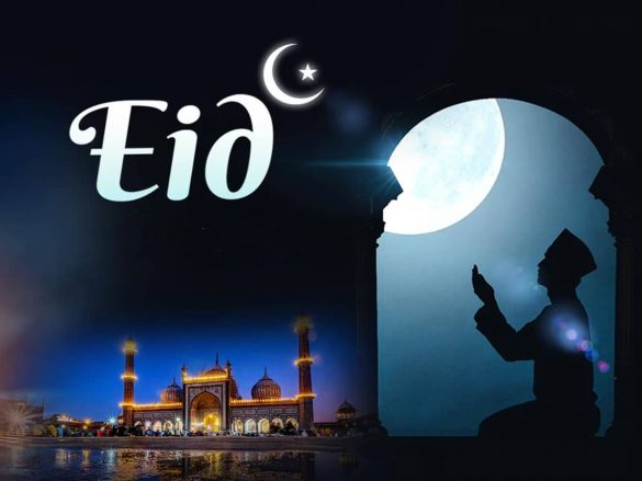 11 Easy Ways to Make Eid 2020 Special