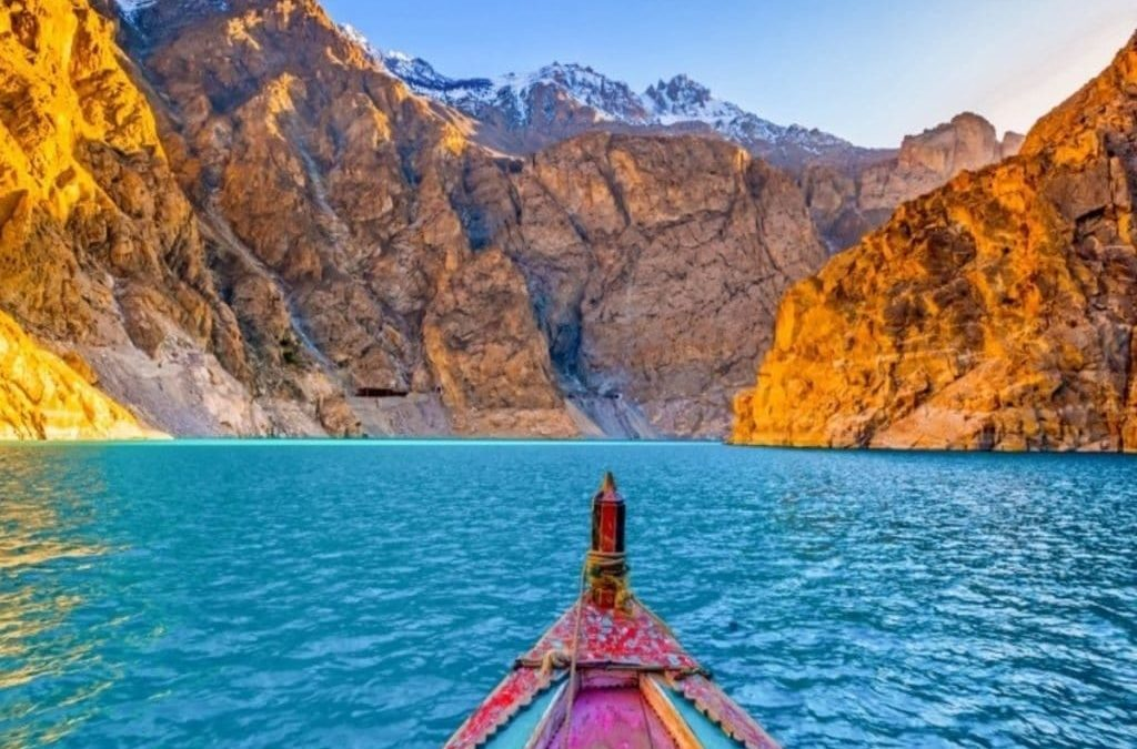12 Best Places In Pakistan You Have To Visit