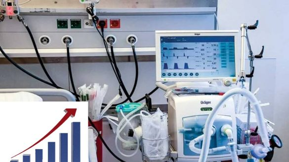 How Ventilator Helps In Boost Pakistan Economy