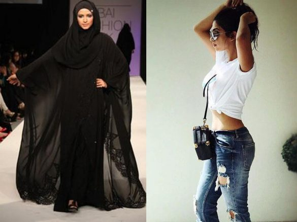 Pakistan Fashion Industry Destroy