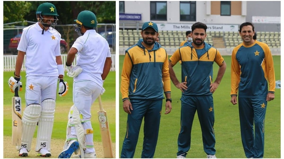 Why Pakistan Cricket Team Kit is without Sponsors Logo?