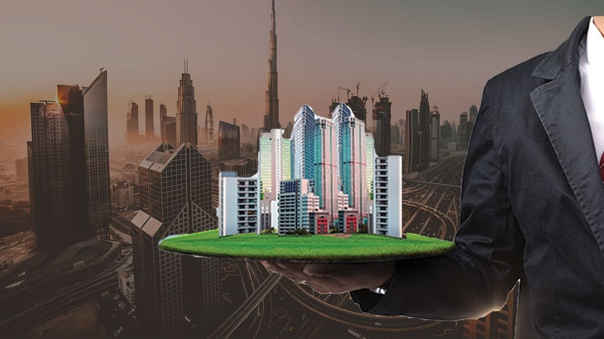 Real Estate Investments – A New Way To Do Business in Dubai
